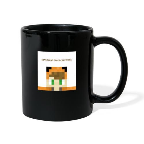 NeverLand Plays CakeWars - Full Colour Mug