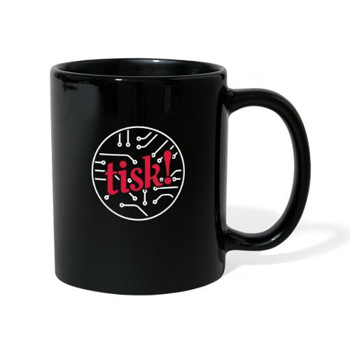 Tisk Circuitry - Full Colour Mug