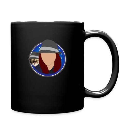 DiscoAndGeorge - Full Colour Mug
