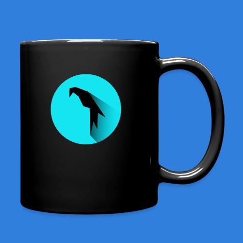 Parrot Logo - Full Colour Mug