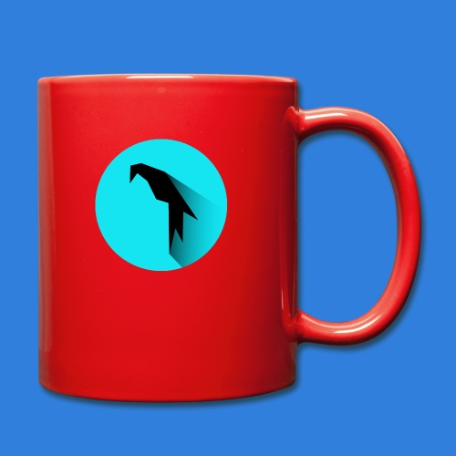 Parrot Logo - Full Colour Mug
