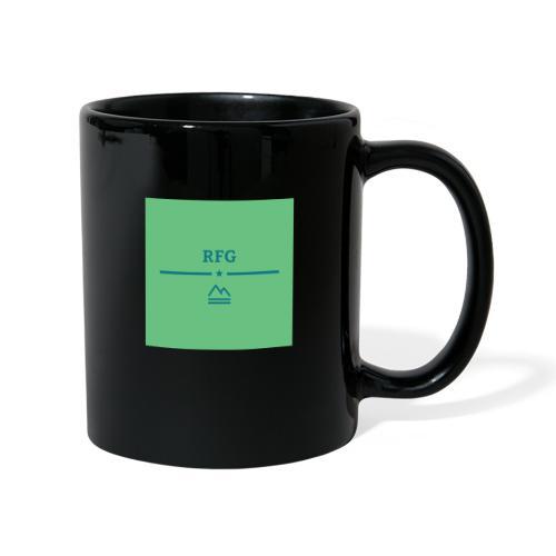 RFG merch logo 2 - Full Colour Mug