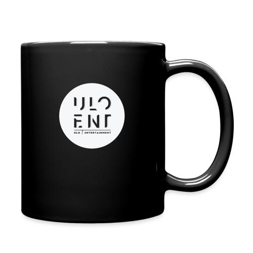 Ulo Entertainment - Yksivärinen muki