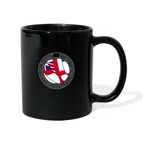 Hands to Harbour Stations (DC) - Full Colour Mug