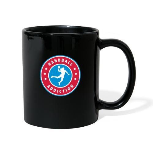 handball addiction femme - Mug uni