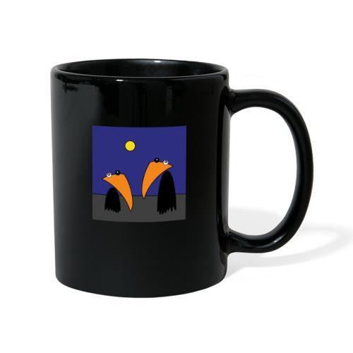 Raving Ravens - Halloween - Mug uni