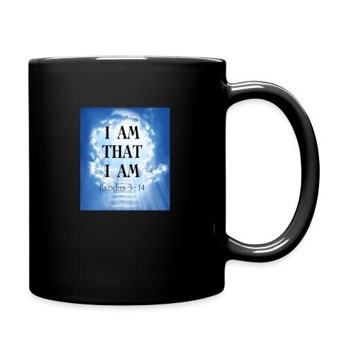 I AM THAT I AM - Full Colour Mug