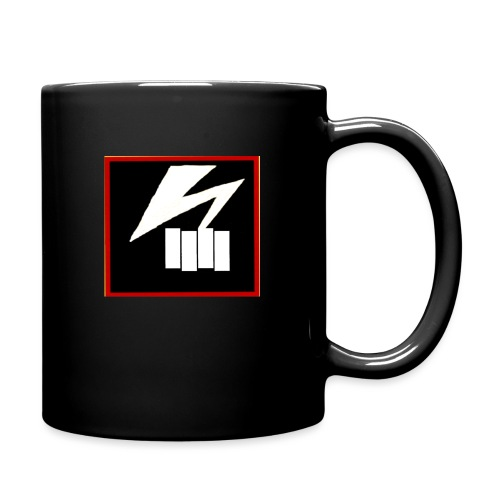 bad flag bad brains - Full Colour Mug