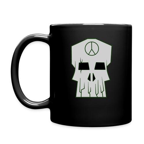 SkullPeace - Tasse einfarbig