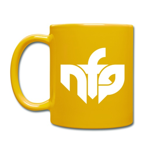 NFG Classic Backpack - Full Colour Mug