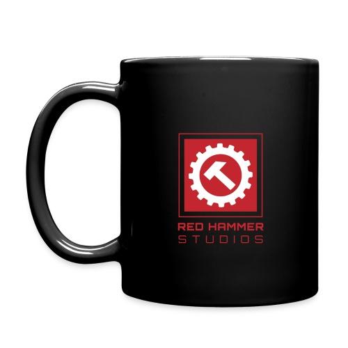 RHS Logo 01 png - Full Colour Mug