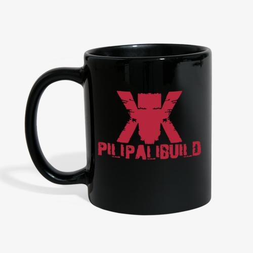 pilipalibuild - Tasse einfarbig