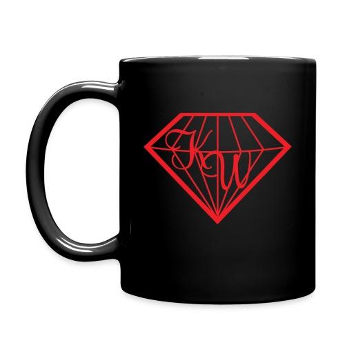 DIAMOND T - Tasse einfarbig