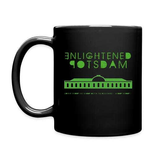PDM ENL png - Tasse einfarbig
