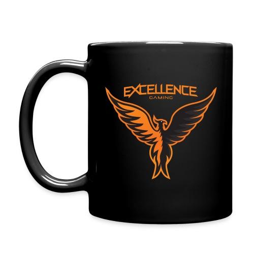 Logo Phoenix Typo Orange - Mug uni