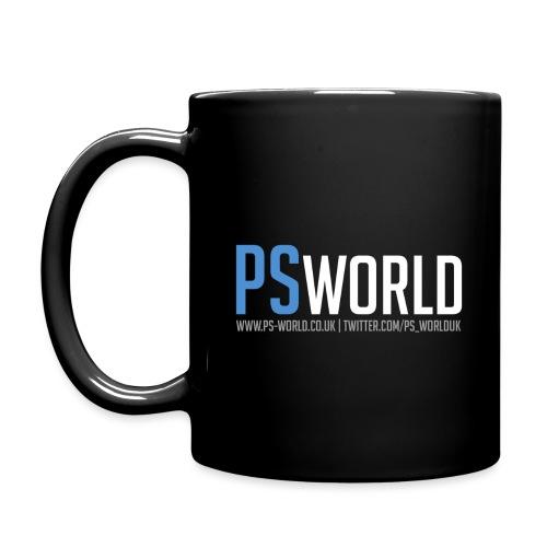 PS-World Logo - Full Colour Mug