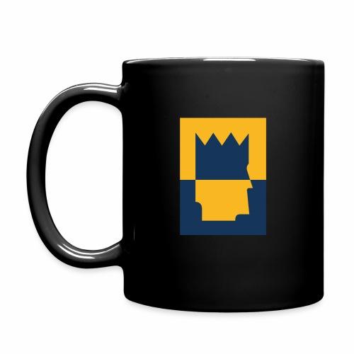 King Art Logo - Full Colour Mug