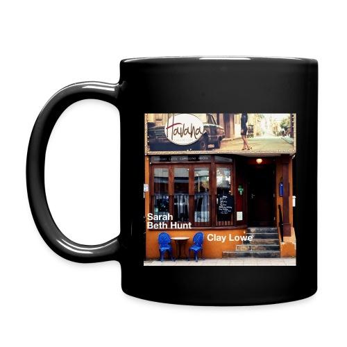 Havana Cover jpg - Full Colour Mug