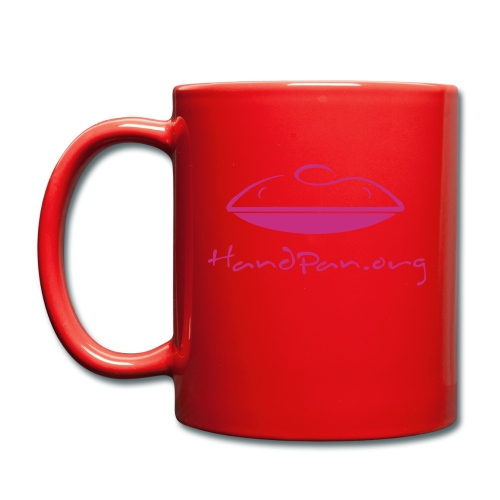 logotxt - Full Colour Mug