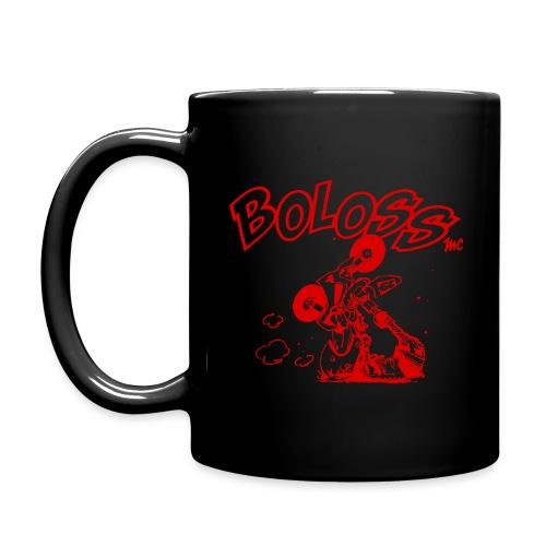 Logo Rouge - Mug uni