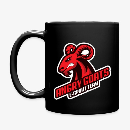 goaat png - Full Colour Mug