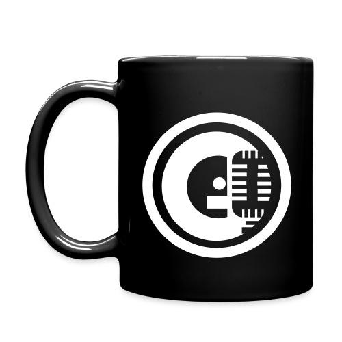 GrooveFM Logo - Full Colour Mug