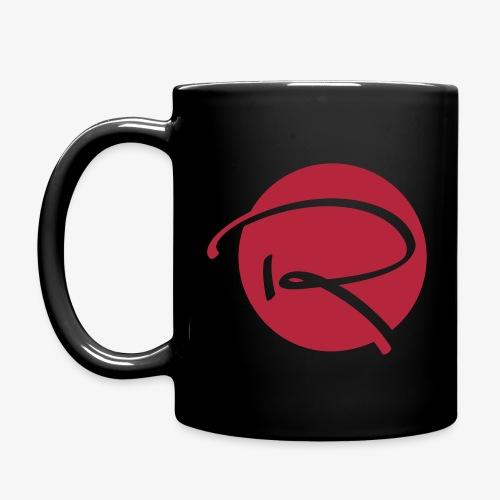 Logo R - Tazza monocolore