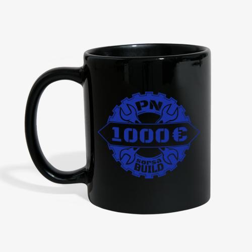 1000sorsa - Enfärgad mugg