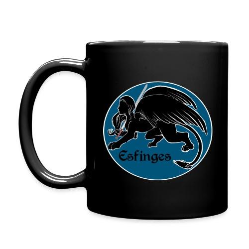 Esfinges Logo - Full Colour Mug