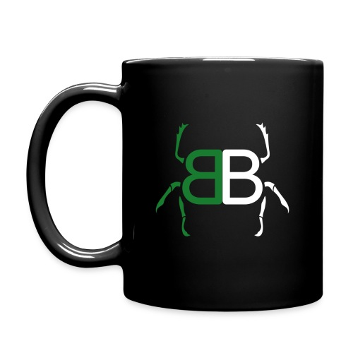 BB Merchandise - Full Colour Mug