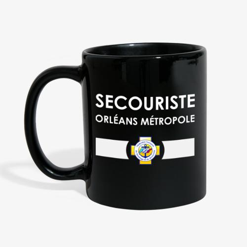 Gamme Secouriste FFSS - Mug uni