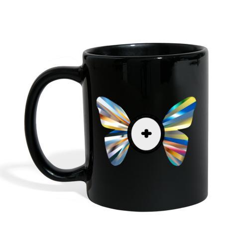 Butterfly Trans-Evolution - Tazza monocolore