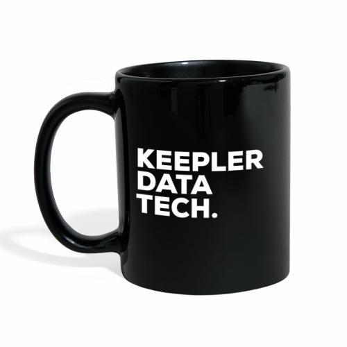 Keepler Full - Taza de un color