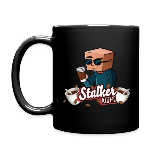 Stalkerkoffie banner png - Full Colour Mug