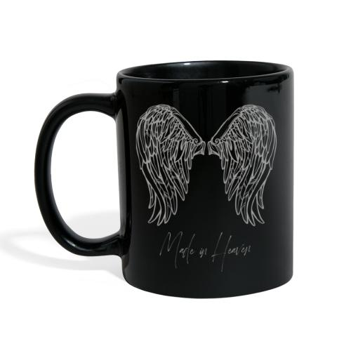 heaven - Taza de un color