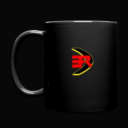 DEFR name loggo1 copy - Full Colour Mug