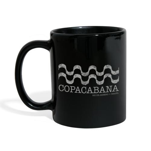 Copacabana - Taza de un color