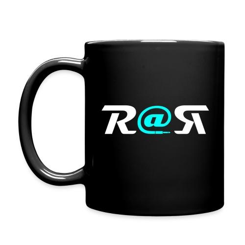 R@R Logo - Tasse einfarbig