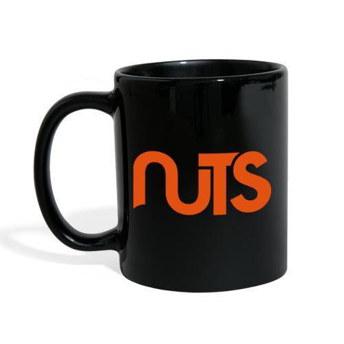 Nuts logo - Mok uni