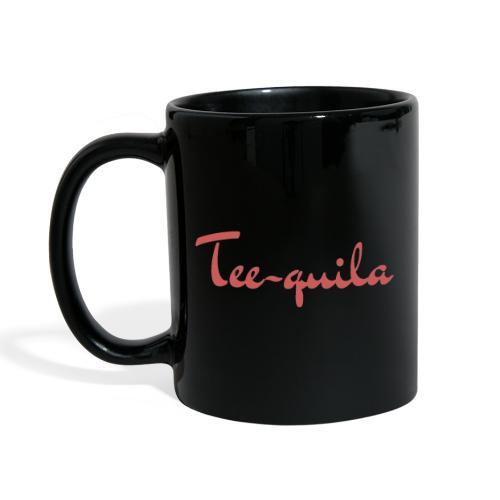 Tee-quila-Becher - Tasse einfarbig