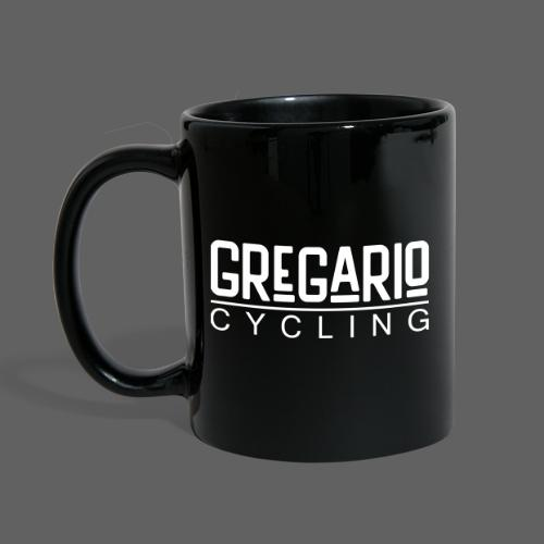Gregario Cycling - Tasse einfarbig
