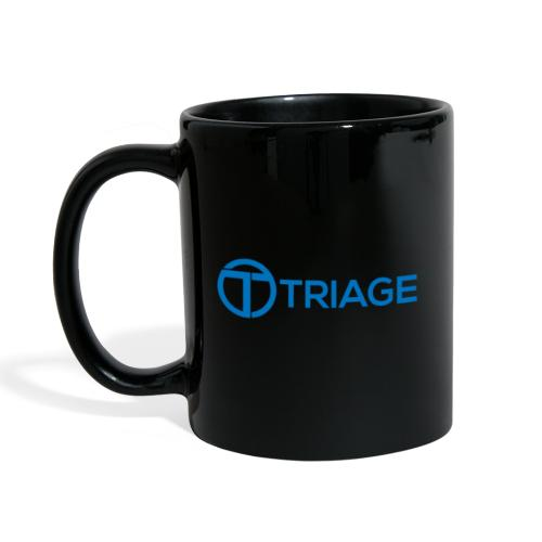 Triage - Full Colour Mug