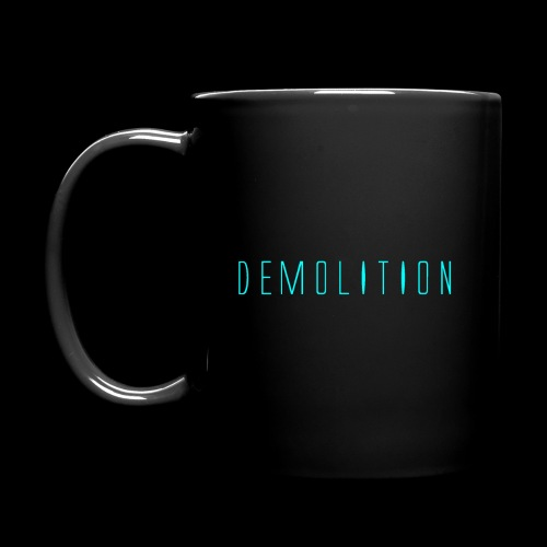Demolition Logo - Full Colour Mug