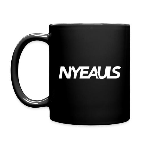 NYEAULS logo - Mok uni