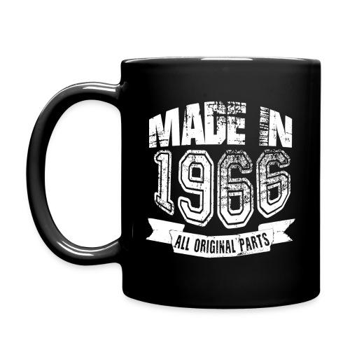 Made in 1966 - Taza de un color