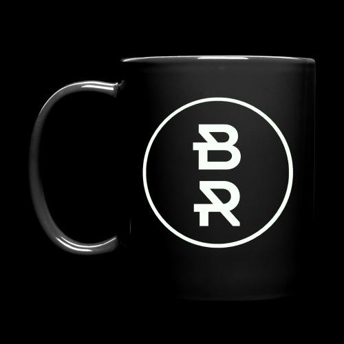 BR gif - Mug uni