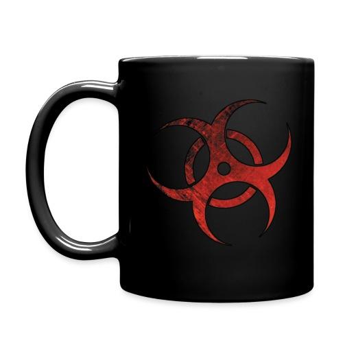 logo 2 - Taza de un color