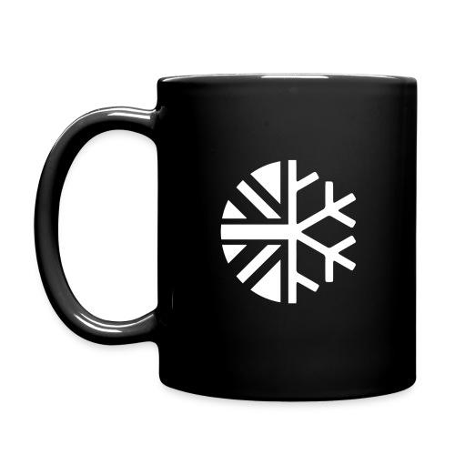 CC0122 _ UK Snow Updates - Full Colour Mug