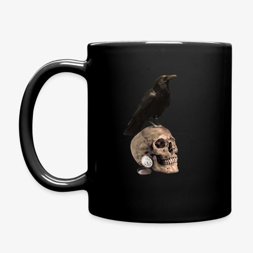 The Darkest Hour Design 1 - Full Colour Mug