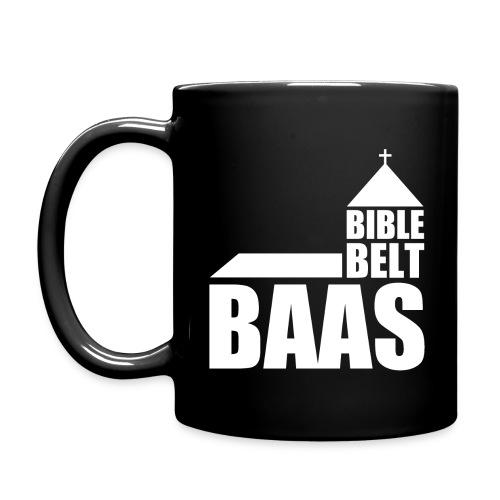 BIBLEBELTBAAS - Mok uni